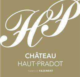 Château Haut-Pradot