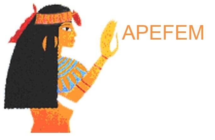 A.P.E.F.E.M.