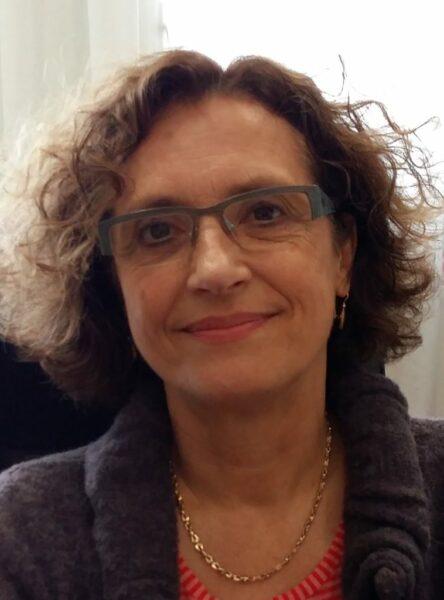 Marie-Françoise DUHEM